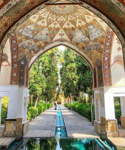 Fin Garden Kashan