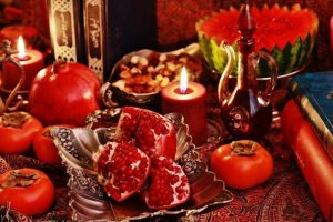 yalda ceremony